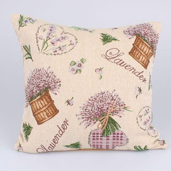 Poszewka na poduszkę Lavender