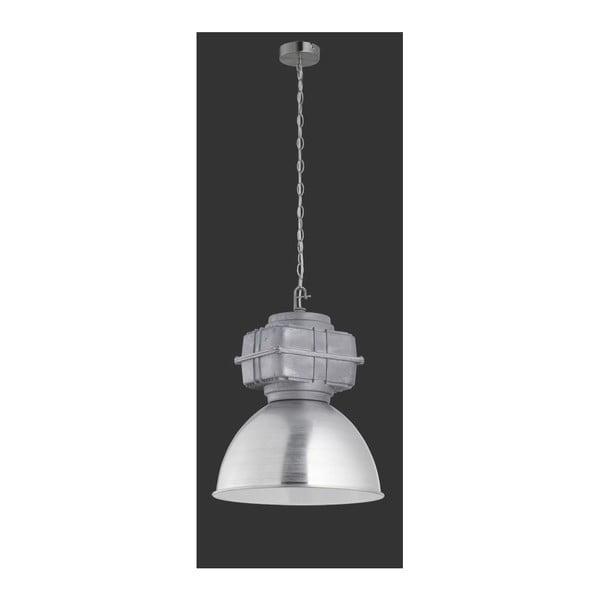 Lampa sufitowa Maniac Aluminium