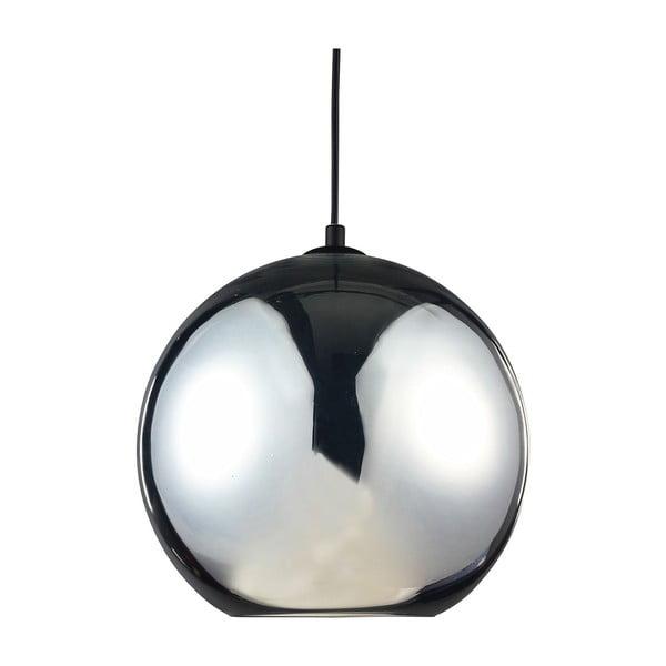 Żyrandol Silver, 40 cm