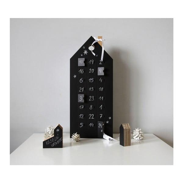 Kalendarz adwentowy z tablicą Unlimited Design for kids