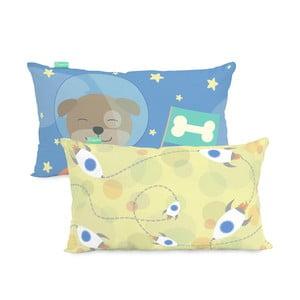 Poszewka na poduszkę Happynois Astronaut