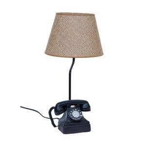 Lampa stołowa Telefono