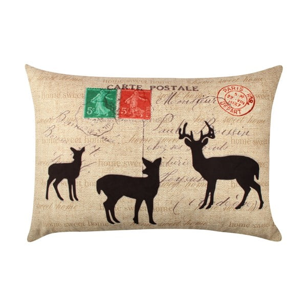 Poduszka Christmas Pillow no. 16, 43x43 cm