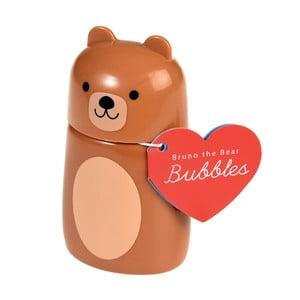 Bańki mydlane Rex London Bruno the Bear