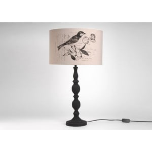 Lampa stołowa Reading Bird