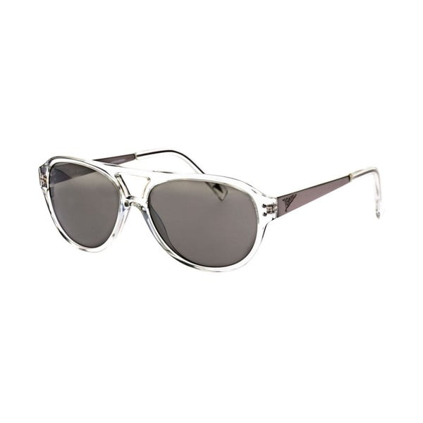 Męskie okulary przeciwsłoneczne GANT Storm Transparent