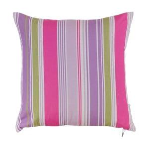 Poszewka na poduszkę Purple Stripes