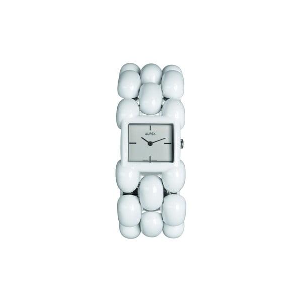 Zegarek damski Alfex 5681 White/White