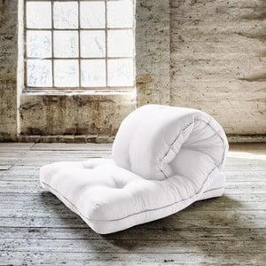 Fotel rozkładany Karup Loop Natural