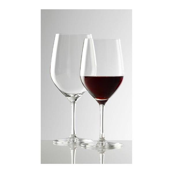 Zestaw 6 kieliszków Ultra Red Wine, 450 ml