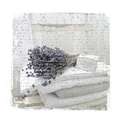 Obraz Zapach lawendy, 60x60 cm