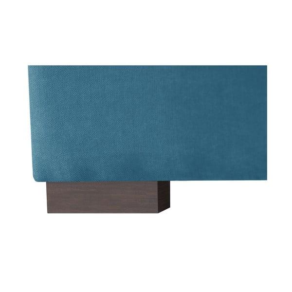 Trzyczęściowy komplet wypoczynkowy Jalouse Maison Irina, niebieski
