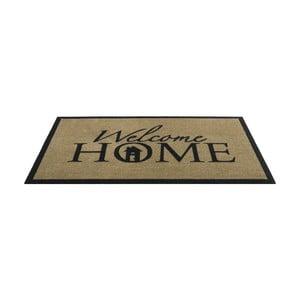 Wycieraczka Welcome home, 50x80 cm