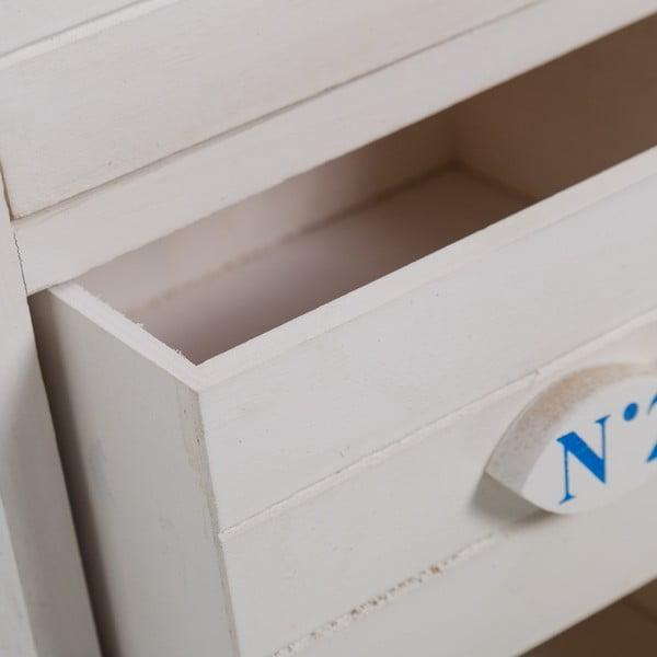 Komoda z szufladami Sailor, 52 cm