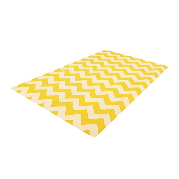 Ręcznie tkany dywan Kilim JP 05, 150x230 cm