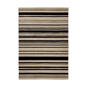 Dywan Barcode Black White, 140x200 cm
