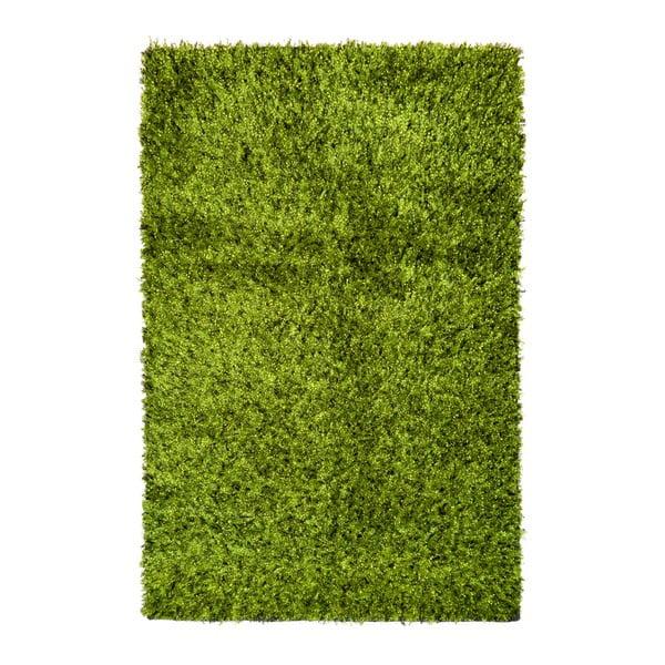 Dywan Damru Green, 70x140 cm