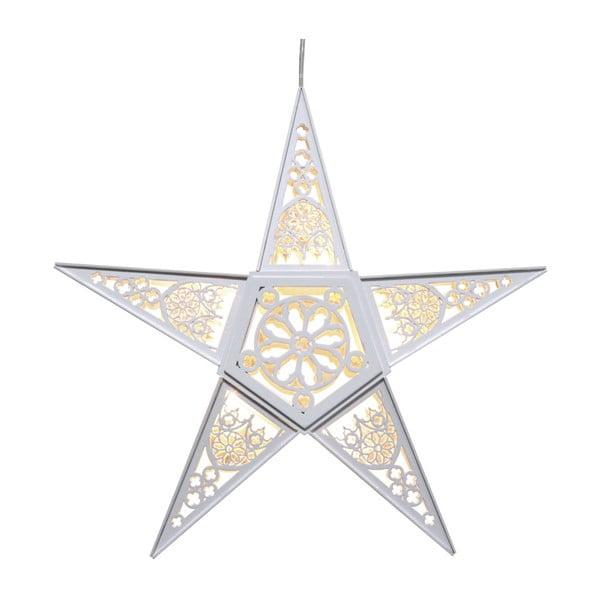 Świecąca gwiazda Manna
