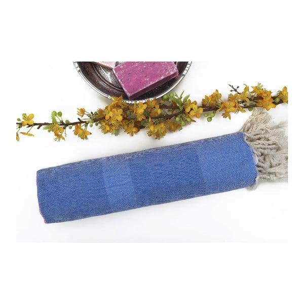 Ręcznik hammam Myra Colorful I, 95x175 cm
