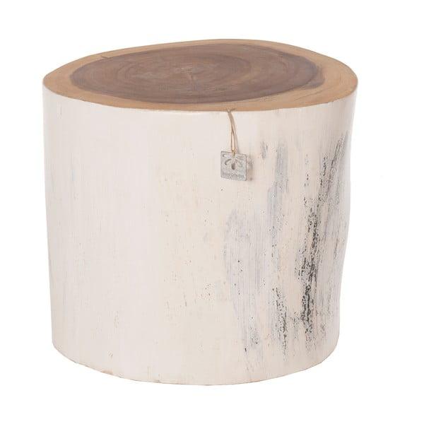 Drewniany stolik Sander