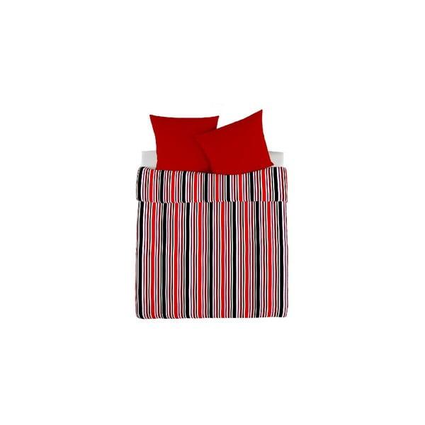 Narzuta na łóżko dwuosobowe Laura Stripes 7