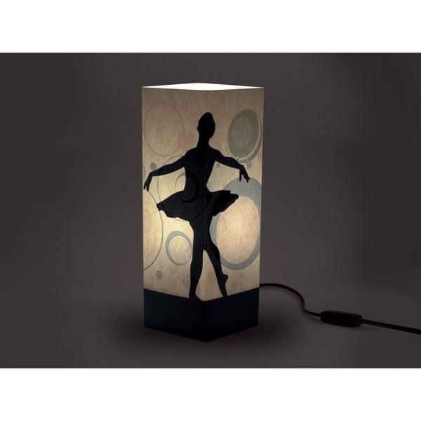 Lampa stołowa Classic Dancer