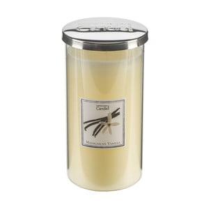 Świeczka zapachowa Madagascan Vanilla Talll, czas palenia 70 godzin