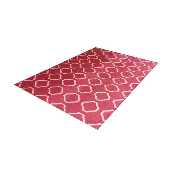 Ręcznie tkany dywan Kilim Modern 137, 155x240 cm