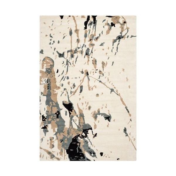Dywan wełniany Lila, 121x182 cm