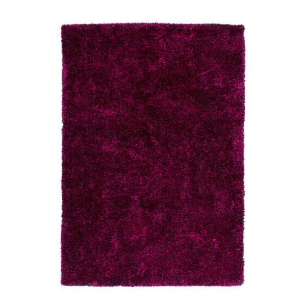 Dywan Resort 678 Violet/Black, 150x80 cm