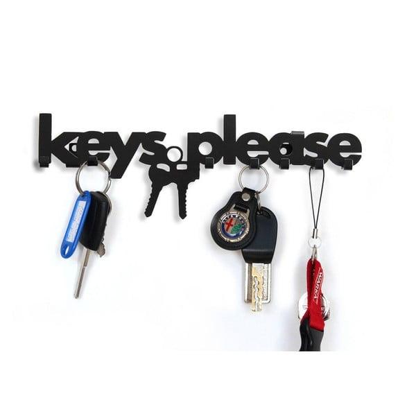 Wieszak na klucze Keys Please