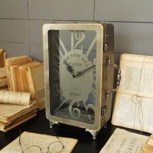 Zegar stołowy Orchidea Milano Antique