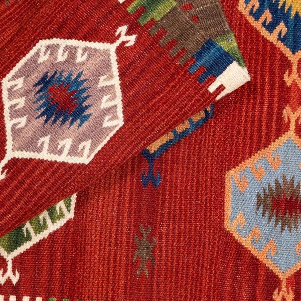 Dywan ręcznie tkany Kilim Dalush 609, 250x80 cm