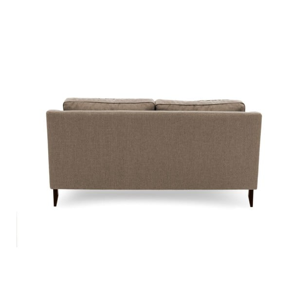 Beżowa sofa trzyosobowa Vivonita Bond