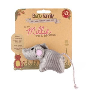 Zabawka dla kota Beco Mouse