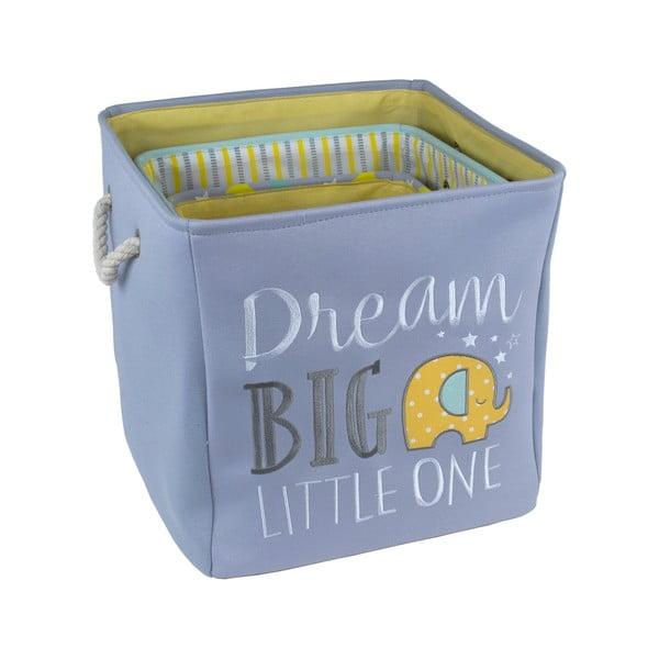 Zestaw 3 organizerów na zabawki Dreams