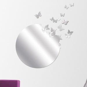Naklejka lustrzana Butterfly Rise