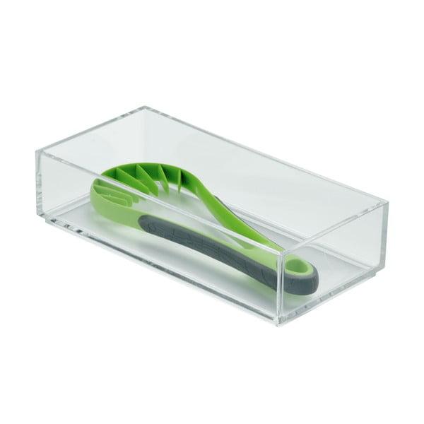 Kuchenny organizer Clarity, 20x10 cm