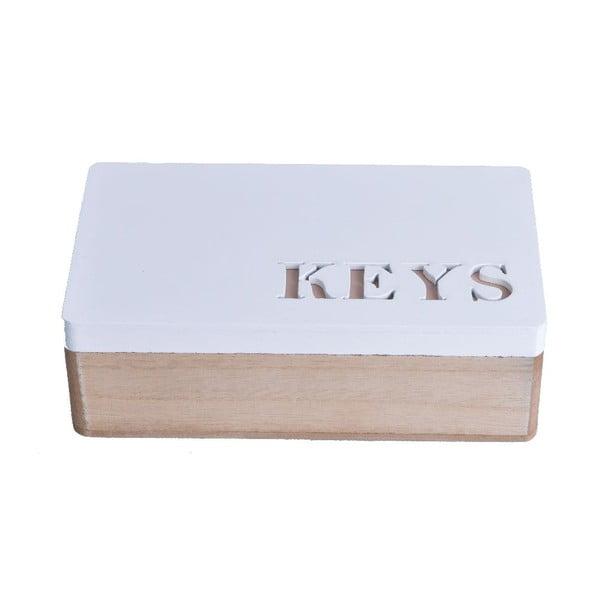 Skrzynka na klucze Genevi