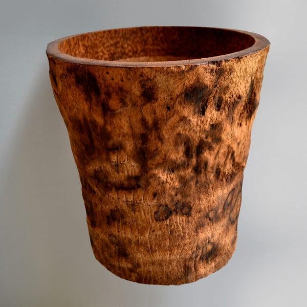 Palmowy wazon Palm, 34 cm