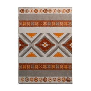 Dywan Hanse Home Flat Kelim Aztek, 80 x 150 cm