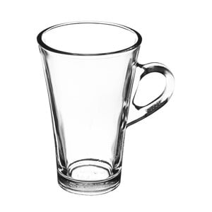 Szklany   kubek Essentials Glass, 300 ml