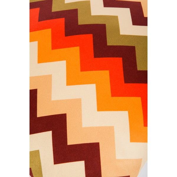 Poduszka z wypełnieniem Geometric 31, 45x45 cm