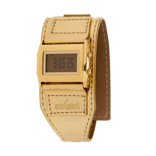 Skórzany zegarek damski Axcent X23482-7886