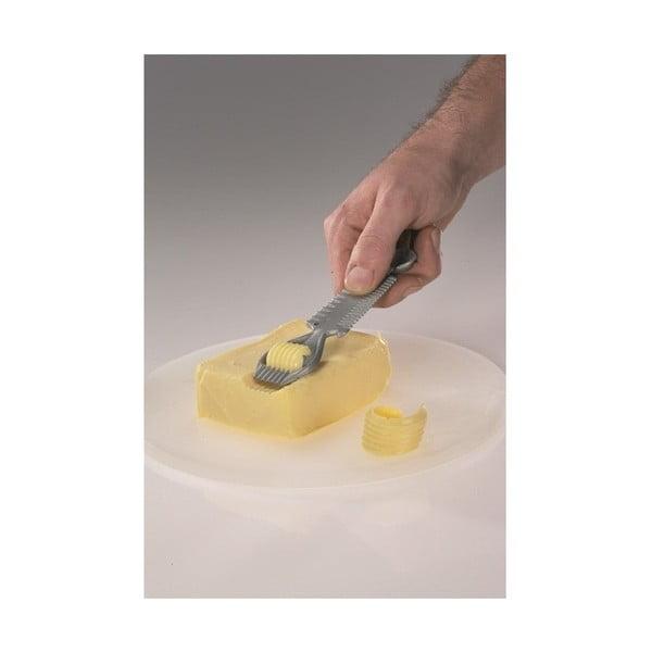 Aluminiowy nożyk do zdobienia masła Westmark Decorex