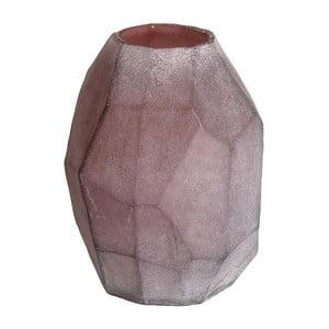 Wazon Glass Purple