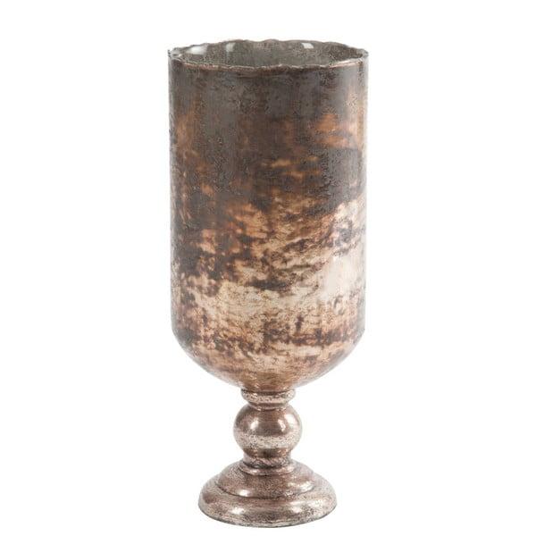 Mały wazon na nóżce Antique