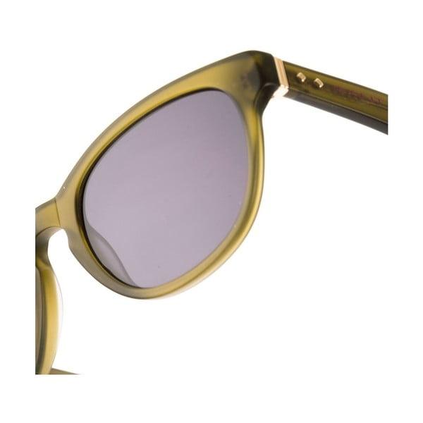 Damskie okulary przeciwsłoneczne GANT Dark Green