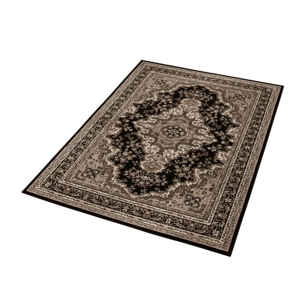 Dywan Hanse Home Prime Pile Ornamental Brown, 160 x 230 cm