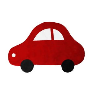 Dywan dziecięcy Mavis Car, 100x150 cm